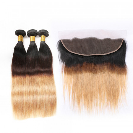 Straight Hair 3 Bundles