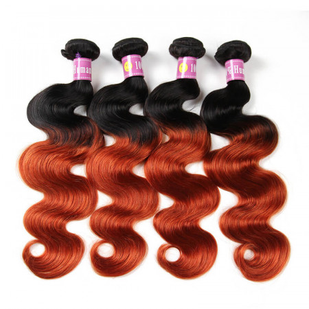 Body Wave Weave 4 PCS