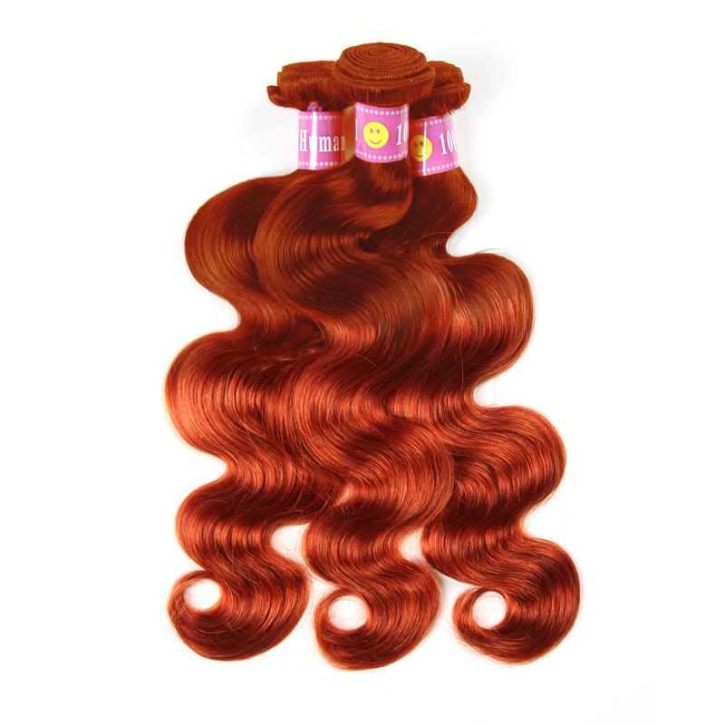 Ombre Body Wave Hair 3 Bundles