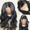 Body Wave HD Lace Wigs For Women