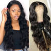 HD Lace Frontal Wigs For Women Brazilian Body Wave 13x4 Lace Front Wig