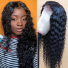 Deep Wave 6x6 Closure Wigs 26-30Inch Long Wig For Women