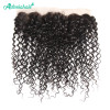 Brazilian Curly Hair 13*4 Lace Frontal Closures