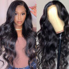 Long Body Wave Wig 13x6 Lace Front Wigs For Women