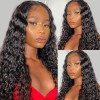 Asteria Hair Natural Wave 4x4 Lace Wigs Real Virgin Human Hair Wigs