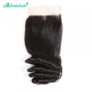 Brazilian Virgin Hair Loose Wave