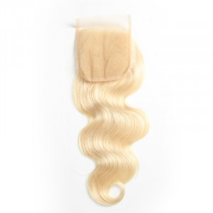 Brazilian Blonde Hair