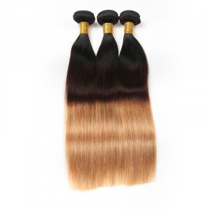 Ombre Hair 3 Pcs