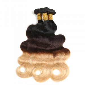 Ombre Hair Bundles