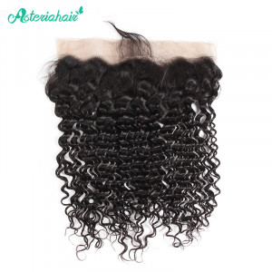 Lace Frontal Human Hair