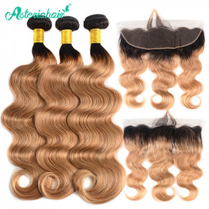 27 Hair Color Bundles