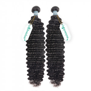 2 Bundles Deep Wave Hair