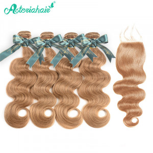 Body Wave 4 Bundles
