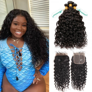6x6 Closure With Bundles