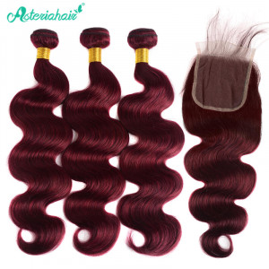 99j Bundles With Closure