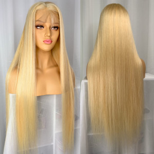 Asteria Blonde Hair