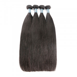 Asteria Hair Straight Weaves