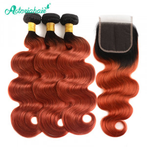 350 Body Wave Bundles