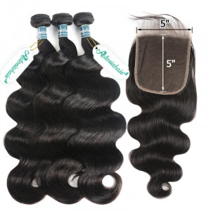 Brazilian Hair Body Wave Hair