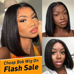 cheap bob wig on sale