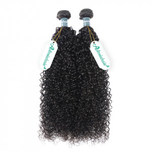 Curly Weaves 2 Bundles