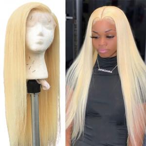 Straight Wig