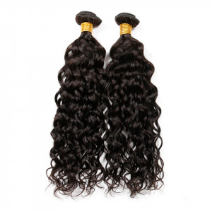 Asteria Hair Water Wave Bundles