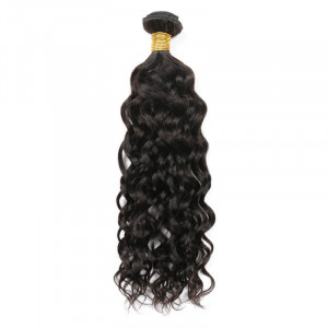 Natural Wave Hair Weave