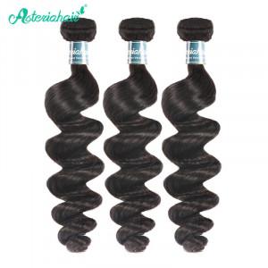 Remy Hair Weave 3 PCS