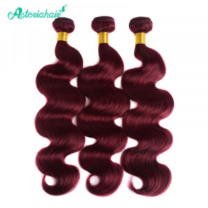 Body Wave Weaves 3 Bundles