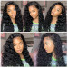 Asteria 30inch Water Wave Wig