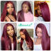 99j Hair Color