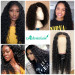 Asteria Hair Closure Wigs Review