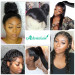 Asteria Hair Review of Full Lace Wig