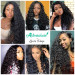 Asteria Deep Wave Hair Review