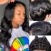 Silk Base Wig