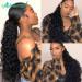 Weave Hair Natural Wave Hair