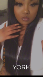 I ordered this wig August 22 , it came in two