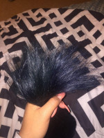This is my second time ordering hair from the