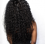 The purchased this hair at a great value and