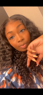 I purchased 180 density 22 inches closure. Sh