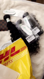 Best seller. Hair beautiful. Fast shipping! T