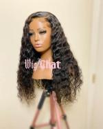 beautiful wig