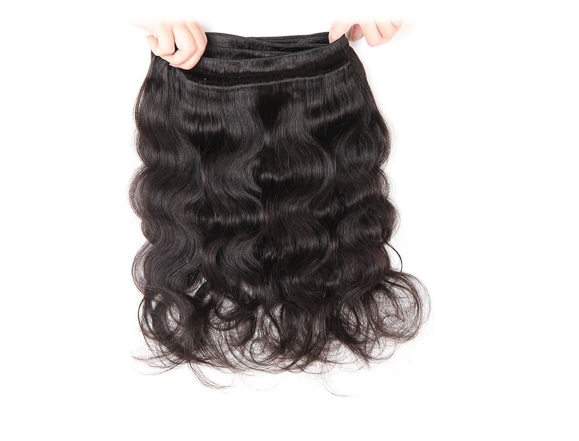 hair weave