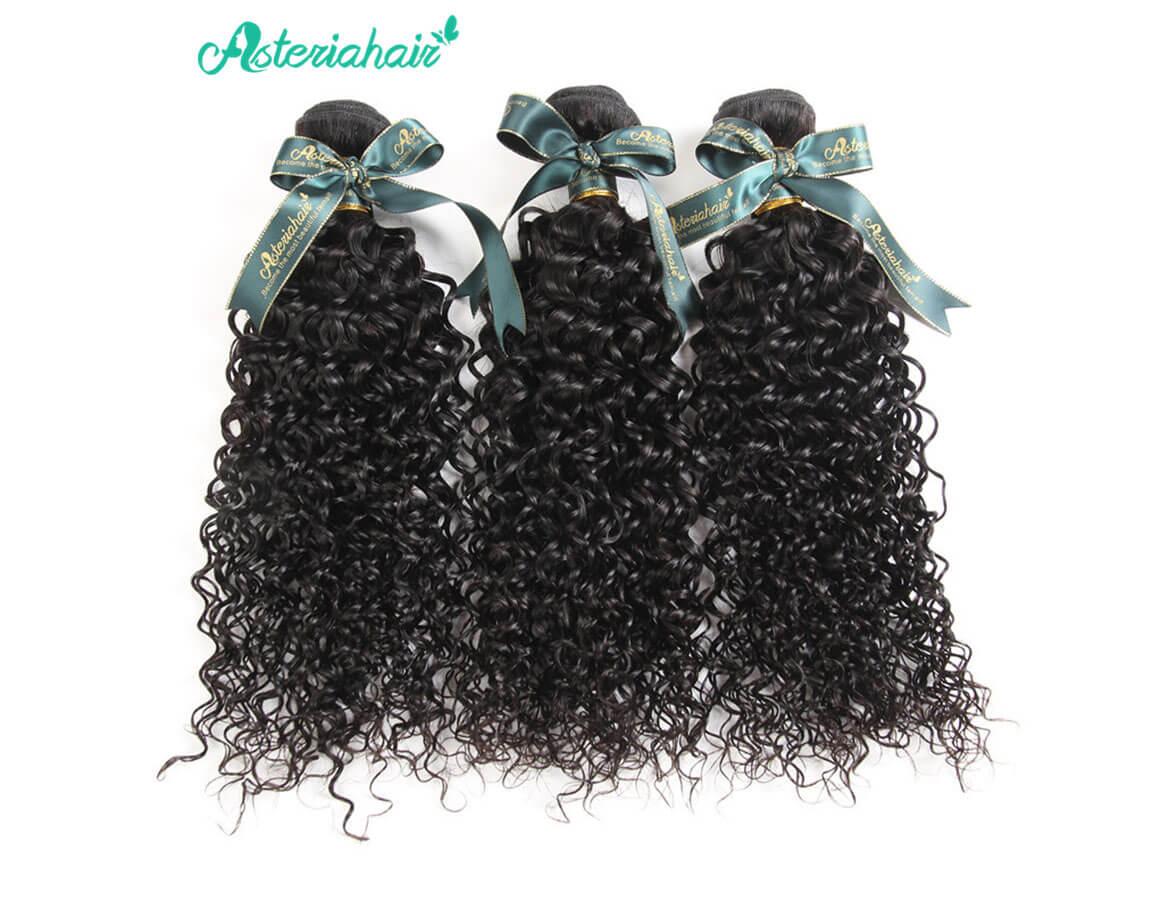 human hair bundles
