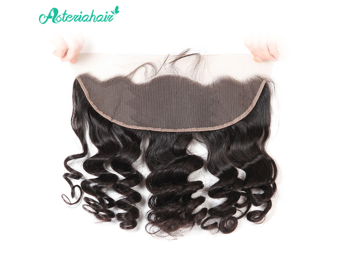 13x4 lace frontal closure
